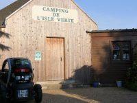 Camping l'isle verte 49