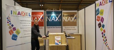 Salon Touquet INAXEL