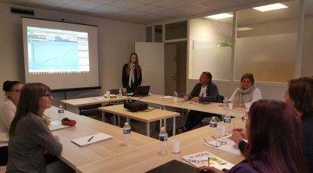 Atelier Formation Inaxel Mauguio