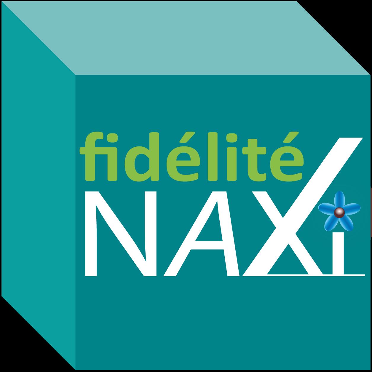 logiciel Naxi-fidélité